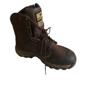 Irish Setter high top boots